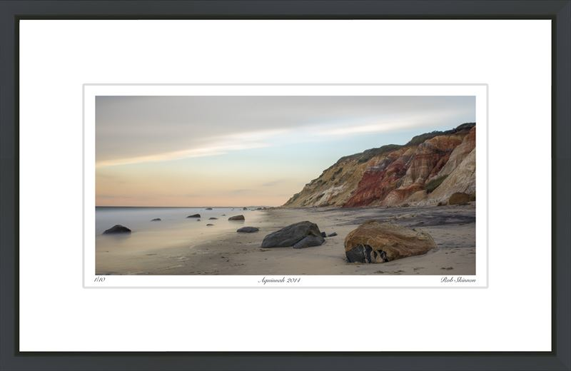 Aquinnah, 2014 Limited Edition